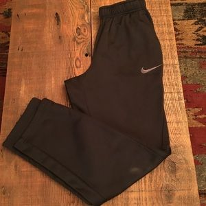 Nike men's dry-fit sweatpants